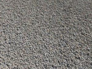 3/4 Crushed Concrete Rock
